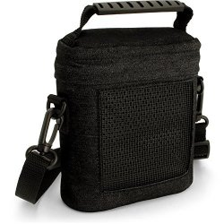 4a29fa7369d0 Igadgitz Black Fabric Travel Carrying Bag For Bose Soundlink Colour  Bluetooth Speaker With Detachable Shoulder Strap | R655.00 | Handheld  Electronics ...
