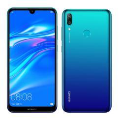 Huawei Y7 2019 32GB Dual Sim Blue