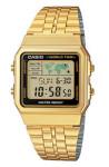 Casio Watches Casio Retro Watch - A500WGA-1DF