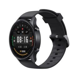 Original Xiaomi Watch Color 1.39 Inch Amoled Screen Bluetooth 5.0 Waterproof Support Blood Oxygenation Test Sleep Monitor Heart Rate Monitor Sports Mode Black