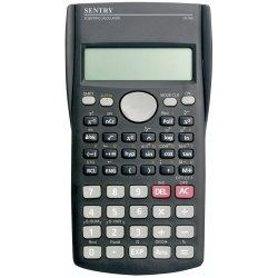 Sentry - Scientific Calculator