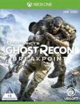 XBOX One Games - Tom Clancy Ghost Recon Breakpoint Retail Box No Warranty On Software Product Overviewall Contact Has Been Lost