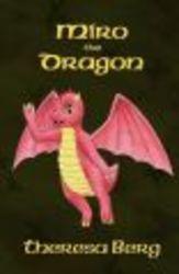 Miro The Dragon paperback