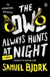 The Owl Always Hunts At Night Paperback