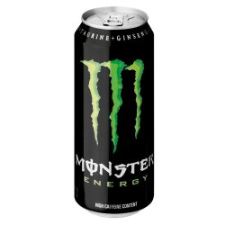 Monster Energy Drink Original 500 Ml