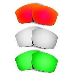 dc90c6af4b View 1 More Offers. Mens Hkuco Replacement Lenses For Oakley Bottle Rocket  ...