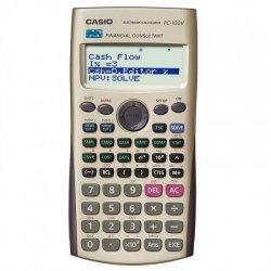 Casio FC-100V Financial Calculator