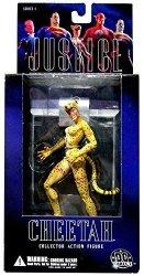 DC Direct Alex Ross Justice League Series 1: Cheetah Action Figure
