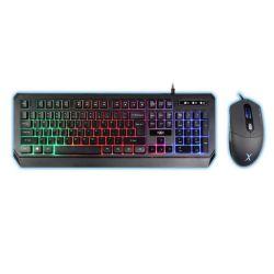 Singularity Keyboard Mouse Combo - USB