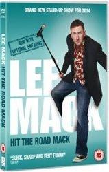 Lee Mack - Hit The Road Mack