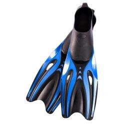 CAYMEN - Adult Fins XL Blue