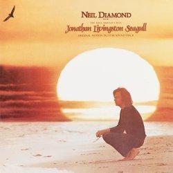 Neil Diamond - Jonathan Livingston Seagull Cd