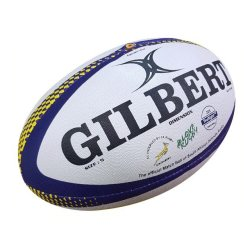 Gilbert Dimension Rugby Match Ball - Size 5
