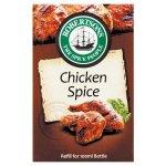 Robertsons - Chicken Spice Refill Box 84G