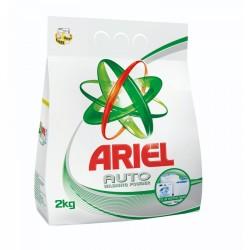 ARIEL Auto Washing Powder Bag 2kg