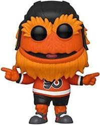 Funko Pop Nhl Mascots: Philadelphia Flyers - Gritty