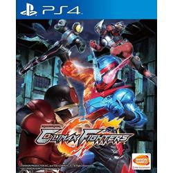 Bandai Namco Games Singapore PS4 Kamen Rider: Climax Fighters English Subs For Play Station 4