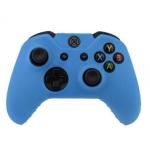 XBOX One Controller Silicon Protect Case Electro Blue