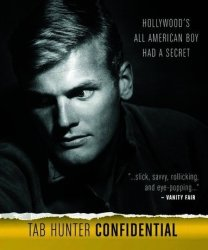 FilmRise Tab Hunter Confidential Blu-ray