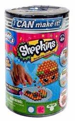 Prima Beados Shopkins 200 Cube Refill Can