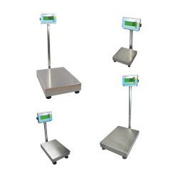 Wash Down Scales - Warrior -down Scales WFK75 75KG