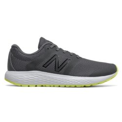 New Balance ME420CG1 Mens Running Shoes 12.5 Grey lime