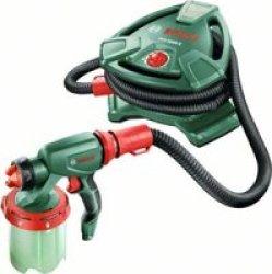 Bosch PFS 5000 E 5000 E Fine-spray System