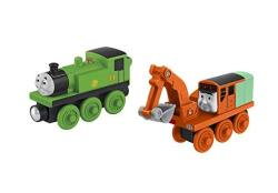 Fisher-Price Thomas & Friends Wooden Railway Oliver And Oliver Train