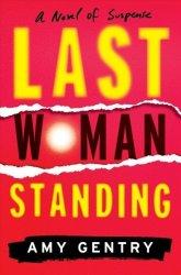 Last Woman Standing Hardcover