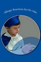 Allergic Reactions Are No Joke