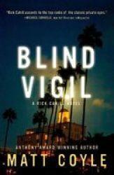 Blind Vigil Hardcover
