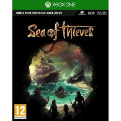 1 Sot - One Sea Of Thieves