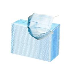 3PLY Medical Face Mask Medical Grade Yy t 0969-2013 1000PCS Pack