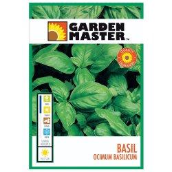 GARDEN MASTER - Herb Seeds