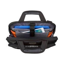 "Targus Bag : Mobile Vip 10-14"" Laptop Topload Black"