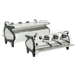 La Marzocco Strada Commercial Espresso Machine - 3 Groups Av Automatic