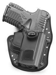 FOBUS Paddle Holster Beretta 92 No Tac Rail
