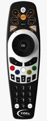 DSTV Multichoice A4 Hdpvr Decoder Remote
