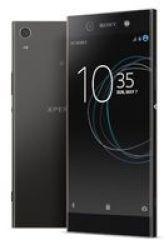 Sony Xperia XA1 32GB Dual Sim in Black