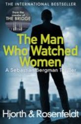 The Man Who Watched Women Paperback