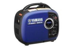 Yamaha Power Equipment Yamaha EF2000IS 2KVA Inverter Generator