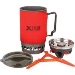 Xtreme Living Inferno Cooking System