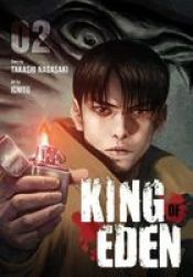 King Of Eden Vol. 2 Paperback