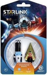 Battle Starlink: For Atlas - Weapons Pack - Hail Storm+meteor