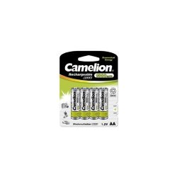 25e52ccba1 All offers for Camelion Aa Rechargeable Batteries 1000MAH Ni-cd 1.2V 4PK  Quick