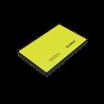 Orico 2.5 USB3.0 External Hdd Enclosure Yellow
