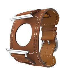 Apple Watch Band Cheeday Handmade Iwatch Fashion Watch Band For Iphone Watch Genuine Leather Smart W