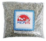 McPets - Bird Food - Sunflower Seed 1KG