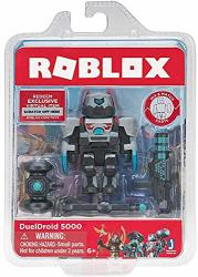 Roblox Dueldroid 5000 Action Figure 4