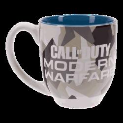 "Official Modern Warfare Two Color Mug ""battle"